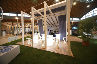 SUN, 29° Salone internazionale dell'esterno | by outdoor design