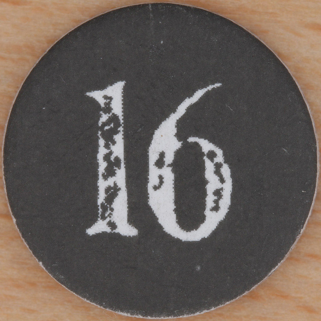 marvelous number 16 house #5: ... East Of India House Number 16 | by Leo Reynolds