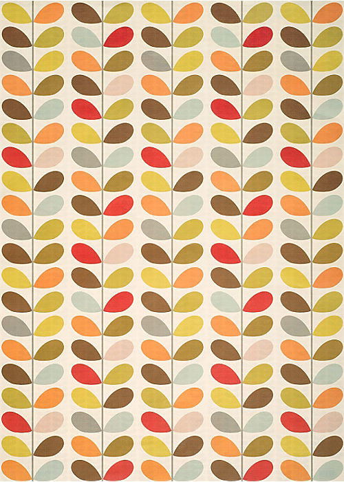 ORLA KIELY WRAPPING PAPER