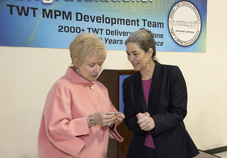 2000th MPM Delivery Celebration | by Northrop Grumman Corporation
