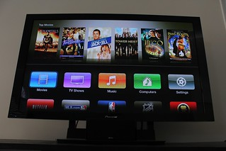 Apple TV update | by rushaw