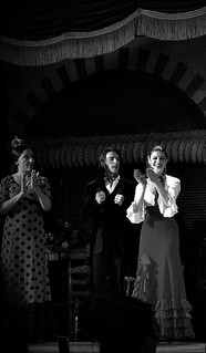 Flamenco Show - Seville | by PKJones