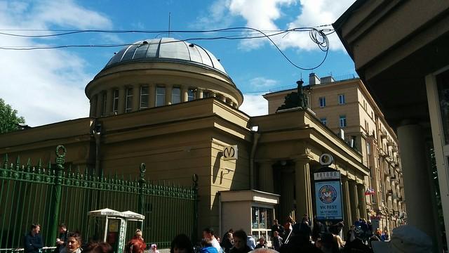 June 10 St Petersburg Day 2