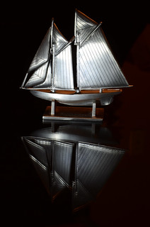 Bluenose Incandescent | by Keith Watson Photography