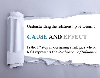 Understanding the relationship between cause and effect by Brian Solis | by b_d_solis