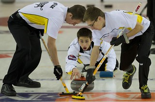 Napanee, ON Feb 12 2011 M&M Canadian Juniors. Team MB. Michael Burns Photo Ltd. | by seasonofchampions