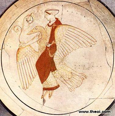 Pistoxenos Vase Aphrodite Poque Classique Dbut 470 Flickr