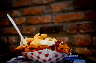 7th Febuary - Poutine in Quebec City | by The Hungry Cyclist
