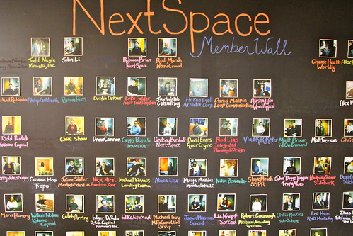 NextSpace SF | by NextSpace Coworking + Innovation Inc