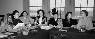 1946 - Birth of the Commission on the Status of Women | by UN Women Gallery