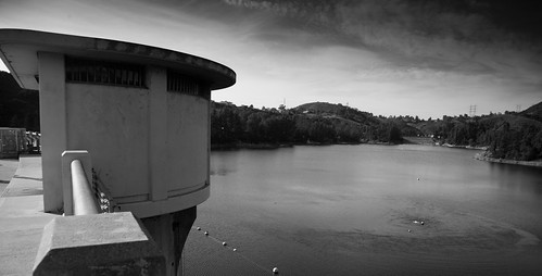 wpa dam | by Moby's Photos