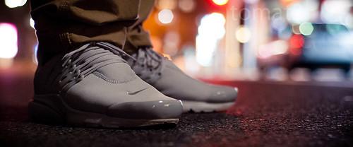 New Nike Presto Shoes