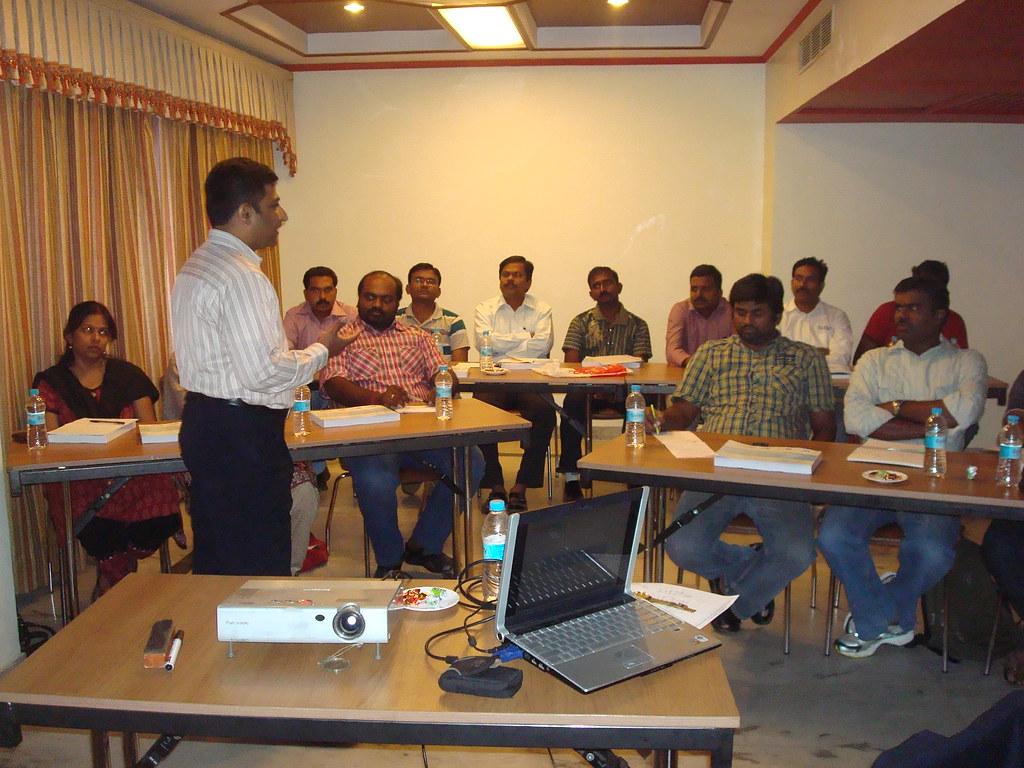 Simplilearn Pmp Exam Prep Training Chennai Pmp Certifica Flickr