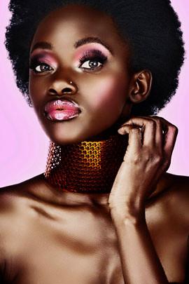 pretty south african women