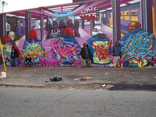 battle cries wall for ironlak comp and didnt even place. | by Only one....