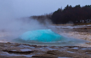 Strokkur | by icecold46