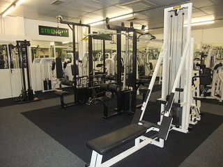 Daves Gym Jan 2012 (43) | by davesgym