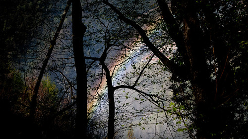 Hidden Rainbow | by ctulu
