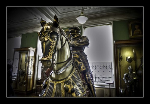 Mounted European Knight - Wallace Collection | by Jas Mahal