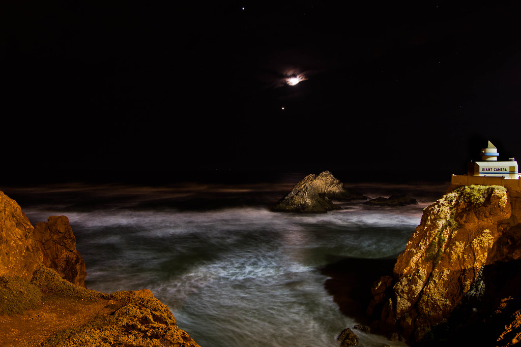 Planetary Alignment | Jupiter, Moon, and Venus (top to botto… | Flickr