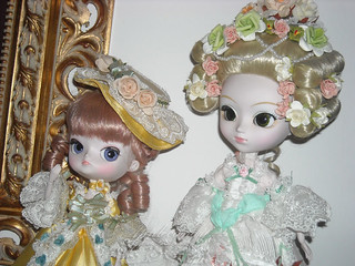 DSCN0190_Dal_Charlotte_Pullip_Marianne_ | by applecandy spica
