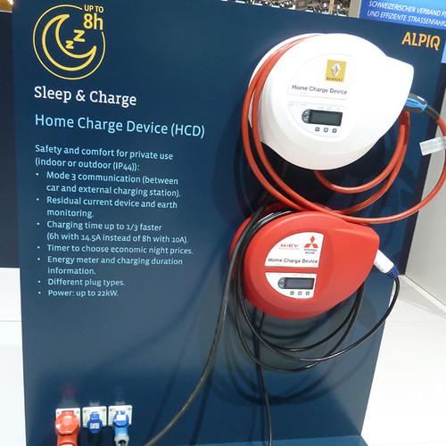 sleep charge das elektroauto zu hause richtig aufladen. Black Bedroom Furniture Sets. Home Design Ideas