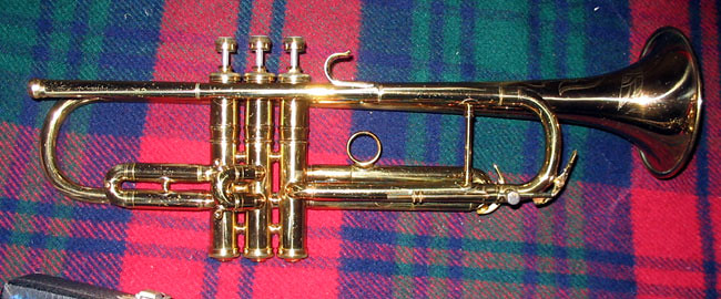 Conn 22B Trumpet | True-Tone | Flickr
