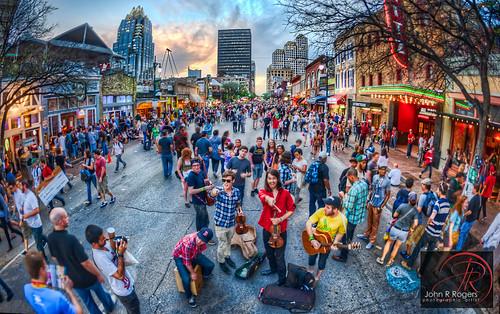 Indie Folk Bands Touring Through Kansas City
