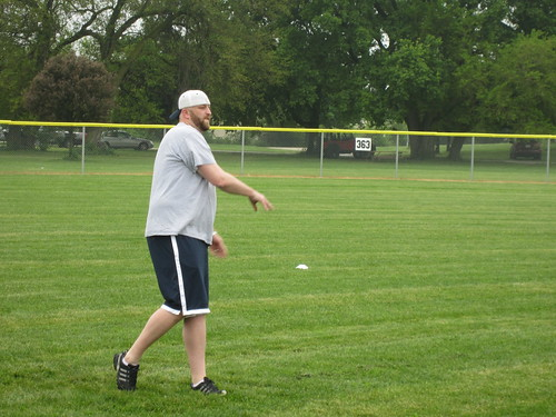 Common Man and Torg Wiffle Ball Tournament at Berliner Park | by 97.1 The Fan