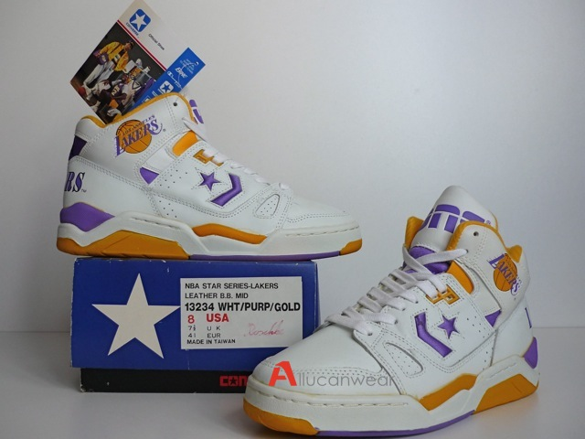 converse basket nba