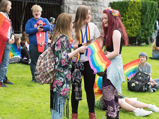 PRIDE PARADE AND FESTIVAL [DUBLIN 2016]-118095 | by infomatique