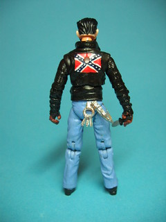 Gi.joe ROC custom: Crazy Cavan..., back | by harrycobra