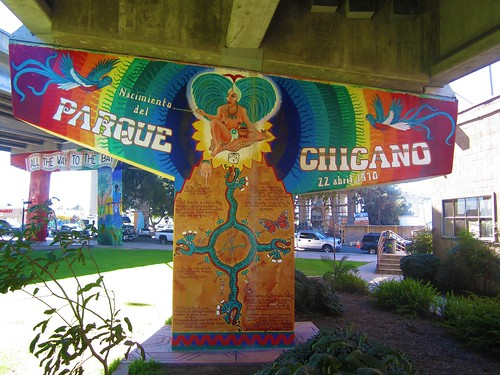Chicano Park | by Anna Sunny Day