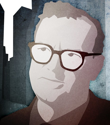 C. Wright Mills | by Truthout.org