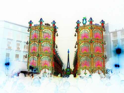 Fallas 2012 | by agutierrezs