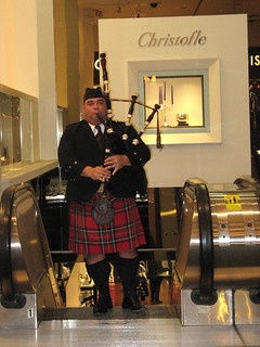 Piping in the Store | by susanvg