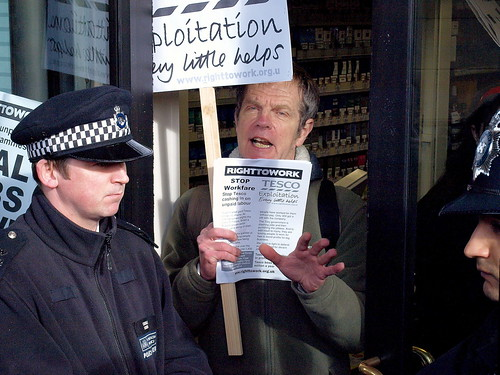 P2185197 RtWC Tesco Anti-Workfare Tesco (Lo Res) | by pete riches