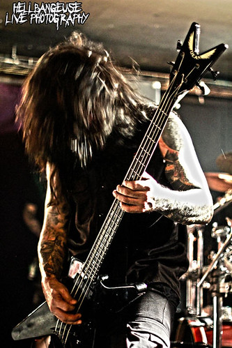 Krisiun | by Hellbangeuse