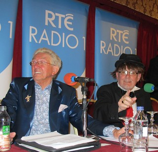 Joe Duffy 'Funny Friday' Show Live from the Red Cow Inn | by Moran Hotels