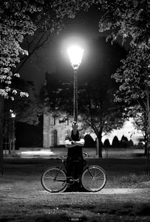 Light'n Fixie [Flickr Explore] | by A-lain W-allior A-rtworks