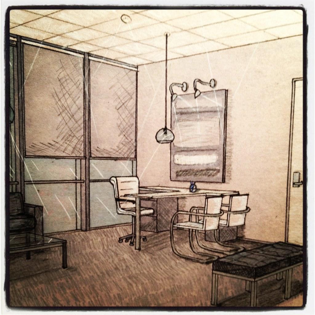Texas Tech University Interior Design