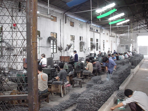 China Factory | by Canton - LA