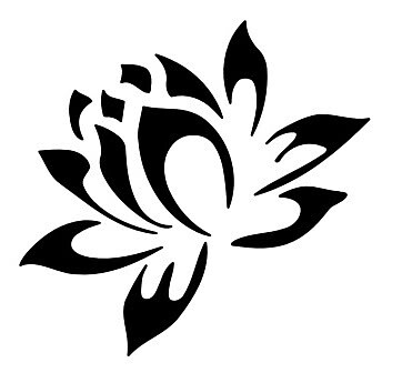 tribal lotus flower tattoos lotus tattoo designs john mckinney rh flickr com tribal tattoo lotus flower tribal lotus flower tattoos