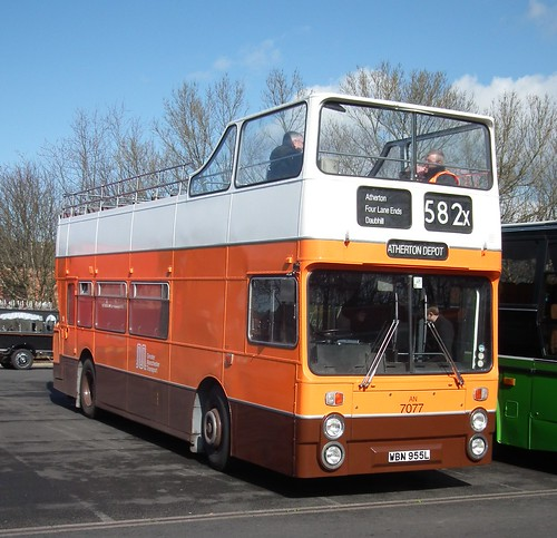 020 Leyland 18/3/2012 | by d33206hg