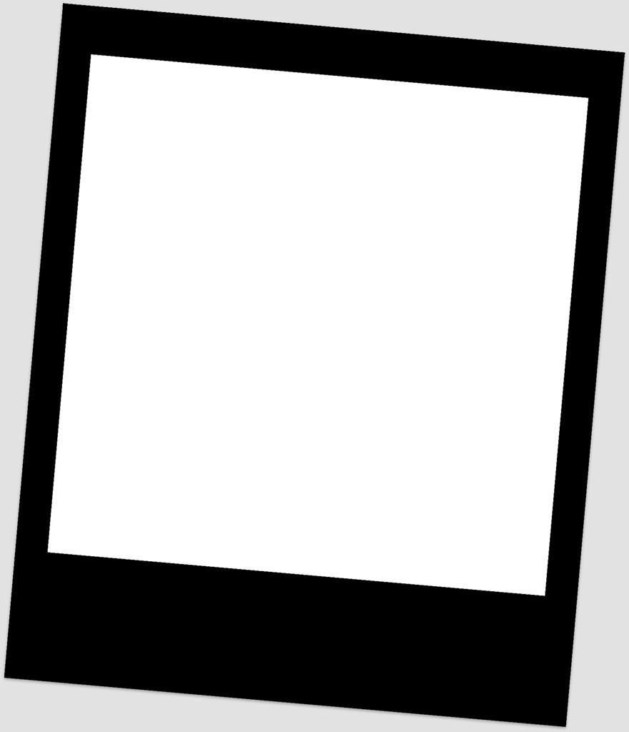 picmonkey black polaroid frame template black polaroid fra flickr