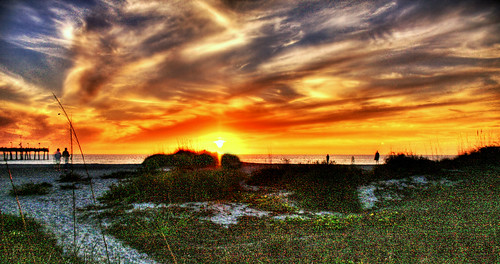 HDR Sunset | by Alex88 - Thanks for 77 Million Views