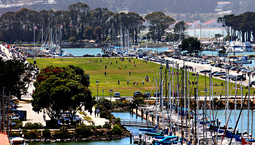 Marina Green | by Transit&Trails