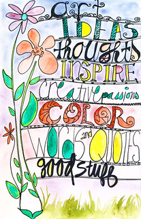 art ideas thoughts inspir smal | by cindy bettinger