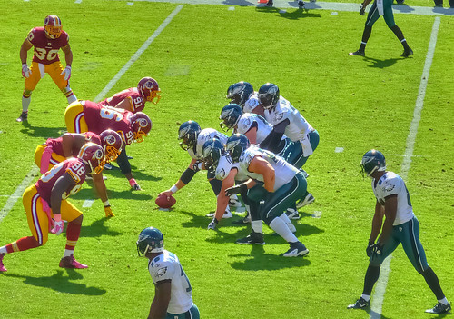 Mike Vick and the Eagles Offense | by Matthew Straubmuller