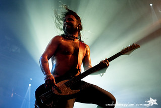 Marea - Groove - 16 feb 2012 | by **Belly**